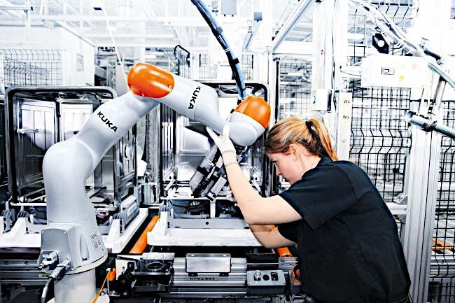 Automatyzacja procesu Sabner